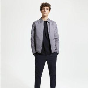 Mr. Porter x Theory Reversible Shirt Jacket NWOT